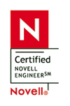 Novell Certified Engineer
